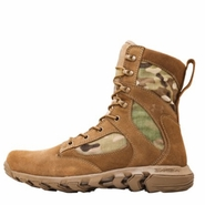 Under Armour 1236876 Multi-Cam 8in Alegent Tactical Boot