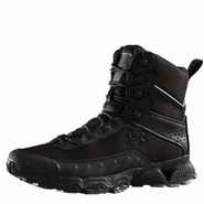 Under Armour Women's Valsetz 7in Black Tactical Boot