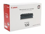 Canon Cartridge 120 - toner cartridge - black