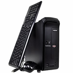 Gateway SX2110G-UW23 Fusion Dual-Core E1-1500 1.48GHz 6GB 500GB DVD�RW DL W8 Small Form Factor w/HDMI