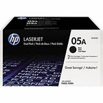 HP 05A (HP CE505A)- TONER CARTRIDGE