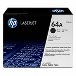 HP 64A - CC364A - toner cartridge - black