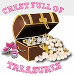 CHEST FULL OF TREASURES