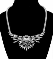 Isis Statement Necklace