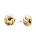 Knotted Studs
