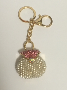 Pocketbook Key Chain