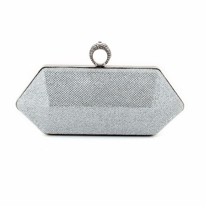 The Glitzy Clutch