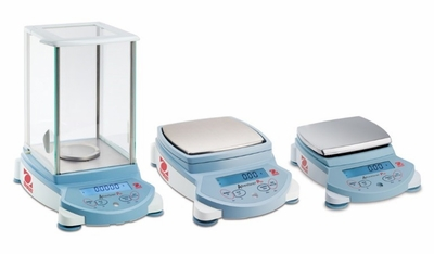 Adventurer® Pro Analytical and Precision Balances