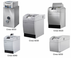 Automated Teller Safes - Cash Recycling
