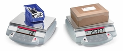 Postal Scales - OHAUS EB Series Compact Bench Scale