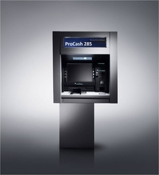 ProCash 285 Through-the-Wall Model