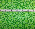 A E Nathan Co - METALLIC PACKED DOTS (GREEN)