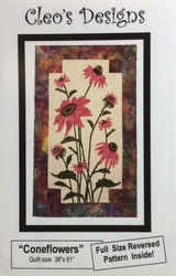CONEFLOWERS - Cleo's Designs