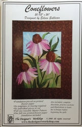 CONEFLOWERS - The Designer's Workshop