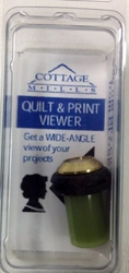 Cottage Mills - Quilt and Print Viewer