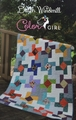 DUTCH WINDMILL - Color Girl Quilts