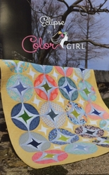 ECLIPSE - Color Girl Quilts