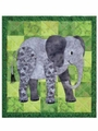 ELLINGHAM ELEPHANT - Spring Creek Needleart