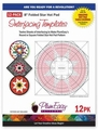 FOLDED STAR HOT PAD (Set of 12)Templates