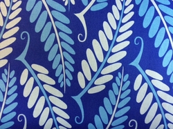 FreeSpirit - Locust Leaf (Blue)