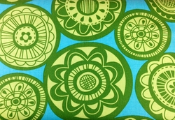 FreeSpirit - Summersault - Cartwheel (Lime)