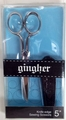 "Gingher Knife-Edge 5"" Scissors"