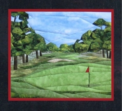 GOLF ANYONE? - Cynthia England Design Studios