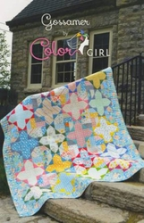 GOSSAMER - Color Girl Quilts