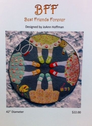 Best Friends Forever (BFF)