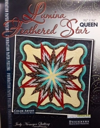 Lumina Feathered Star Queen