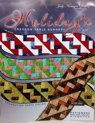 Holiday Chevron
