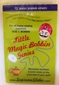 Little Magic Bobbin Washers (12 ct)