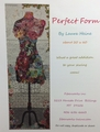PERFECT FORM - Laura Heine