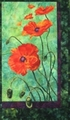 POPPIES - Dana Verengia