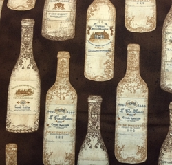 Robert Kaufman VINTAGE WINE BOTTLES