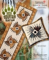 ROCKY MOUNTAIN BEAR CLAW Table Runner/Pillow - Judy Niemeyer