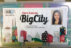 Sara Lawson BIG CITY Collection