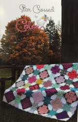 STAR CROSSED - Color Girl Quilts