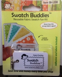 Swatch Buddies (Set of 12)