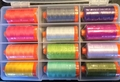 Tula Pink CHIPPER Collection 50 wt thread
