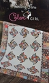 TWIRLING FANS - Color Girl Quilts