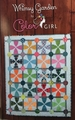 WHIMSY GARDEN - Color Girl Quilts