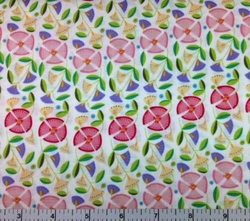 Windham Fabrics - Enchanted (Pink)