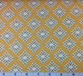 Windham Fabrics - Governor's Palace (Gold)