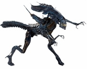Aliens Xenomorph Queen Ultra Deluxe Boxed Action Figure