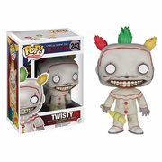 American Horror Freak Show Twisty the Clown Pop! Vinyl Figure