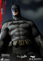 Arkham City Batman 1/6 Scale Figure