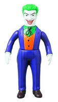 Batman DC Hero Sofubi Joker Vinyl Figure