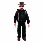 "Breaking Bad Heisenberg 17"" Talking Figure"