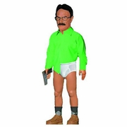 """Breaking Bad Walter White PX Exclusive 17"""" Talking Figure"""